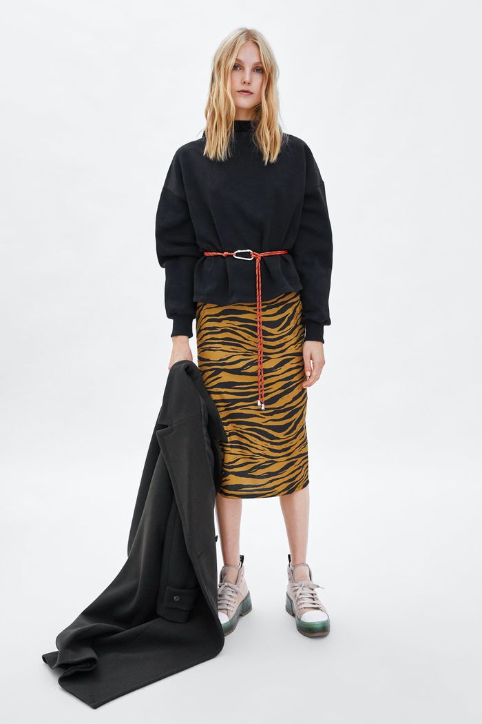 f468210d How to Save the Most Money During the Zara Sale | Who What Wear