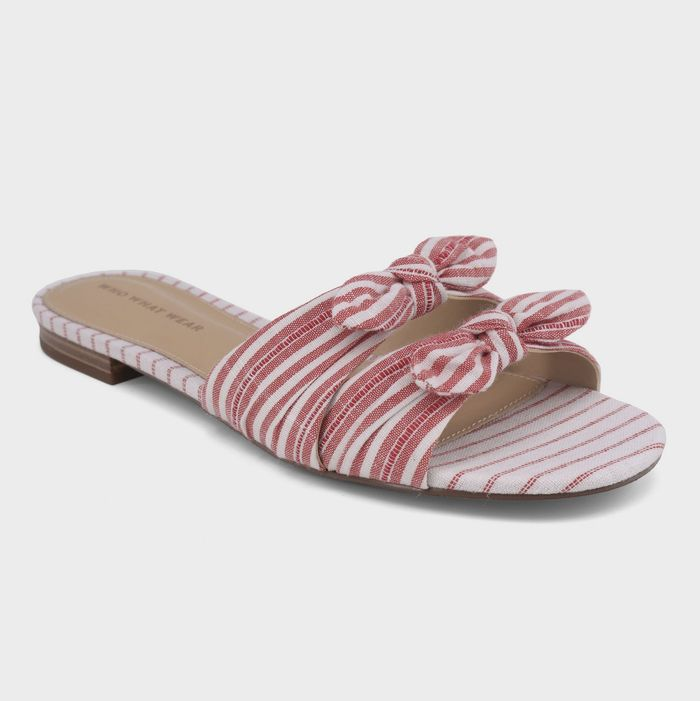 4afd096c344 Shop the Who What Wear Florence Sandals for Target