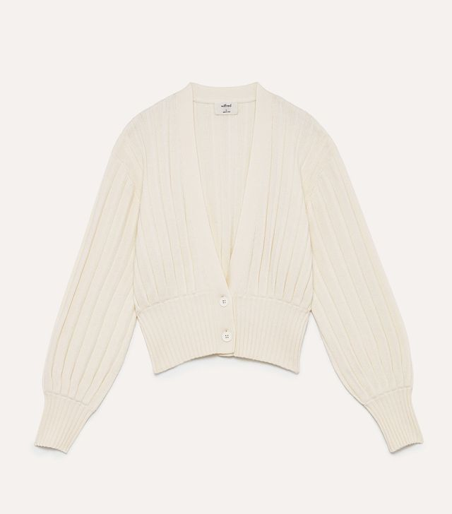 Wilfred Thais Cardigan