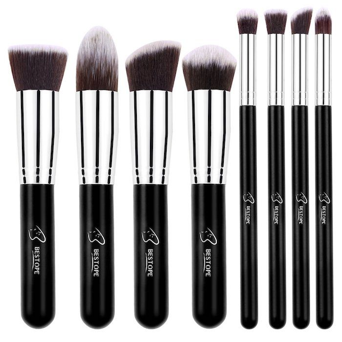 55c1c71862de These Are The 10 Best Makeup Brushes on Amazon | Byrdie