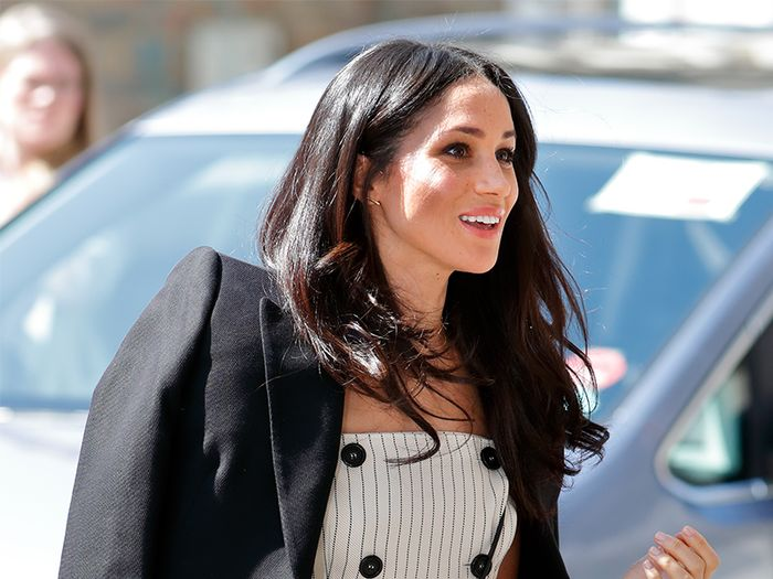 41108c7325 13 Affordable Pieces That Define Meghan Markle s Wardrobe