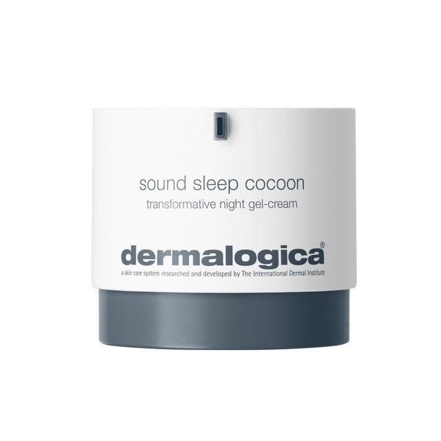 Sound Sleep Cocoon Transformative Night Gel-Cream by Dermalogica