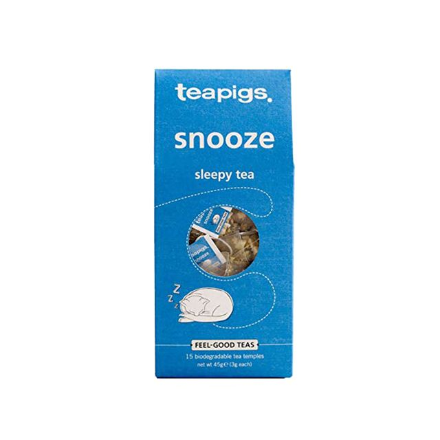 Snooze by TeaPigs