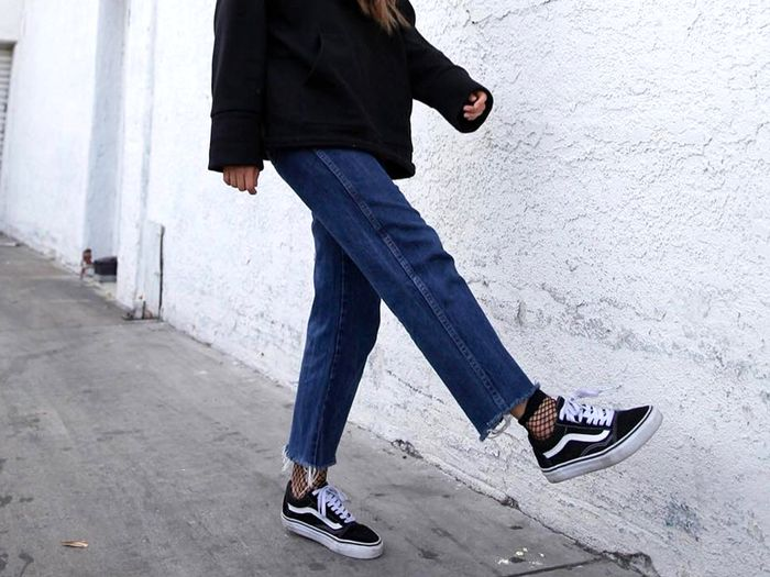 Fresh Ways to Style the Iconic Sneakers That ve Been Around Since the  60s e3e9faee2
