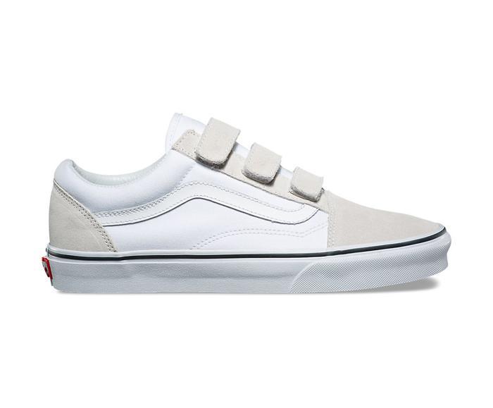 00371eab995157 Vans Old Skool Sneaker ( 60). Available in sizes 5 to 14.5. Pinterest