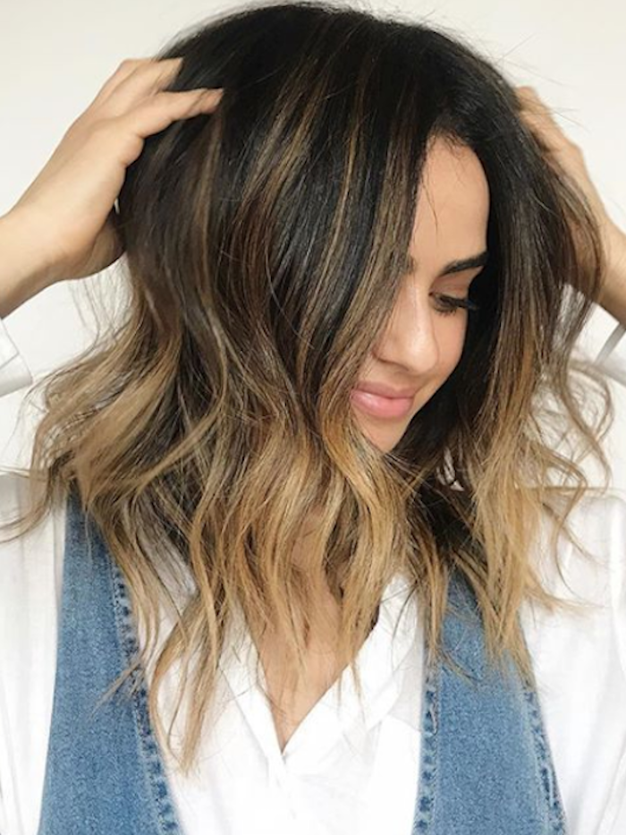 25 Stunning Examples Of Brown Ombré Hair Byrdie