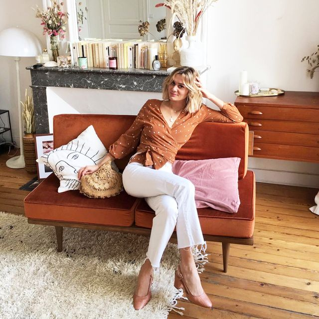 A Simple Décor Trick All French Women Use—Do You Know It?