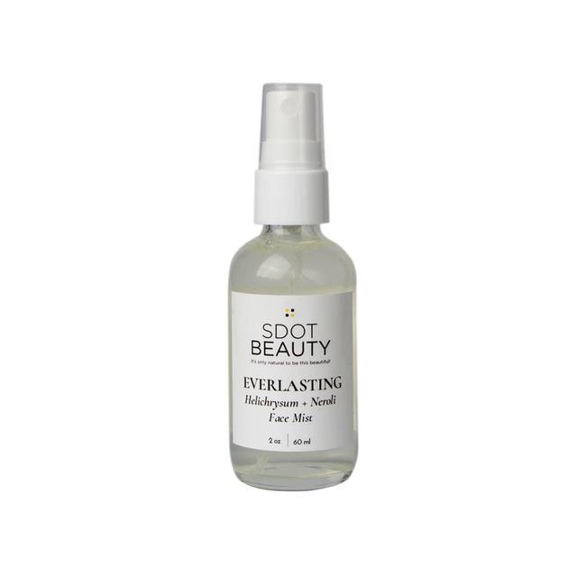 Sdot Beauty Everlasting Neroli + Helichrysum Face Mist