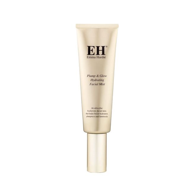 Emma Hardie Pump & Glow Hydrating Facial Mist