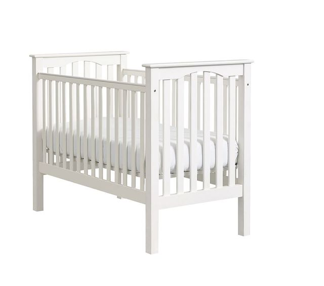 Pottery Barn Kids Kendall Cot