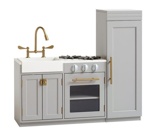 Pottery Barn Kids Chelsea All-in-One Kitchen