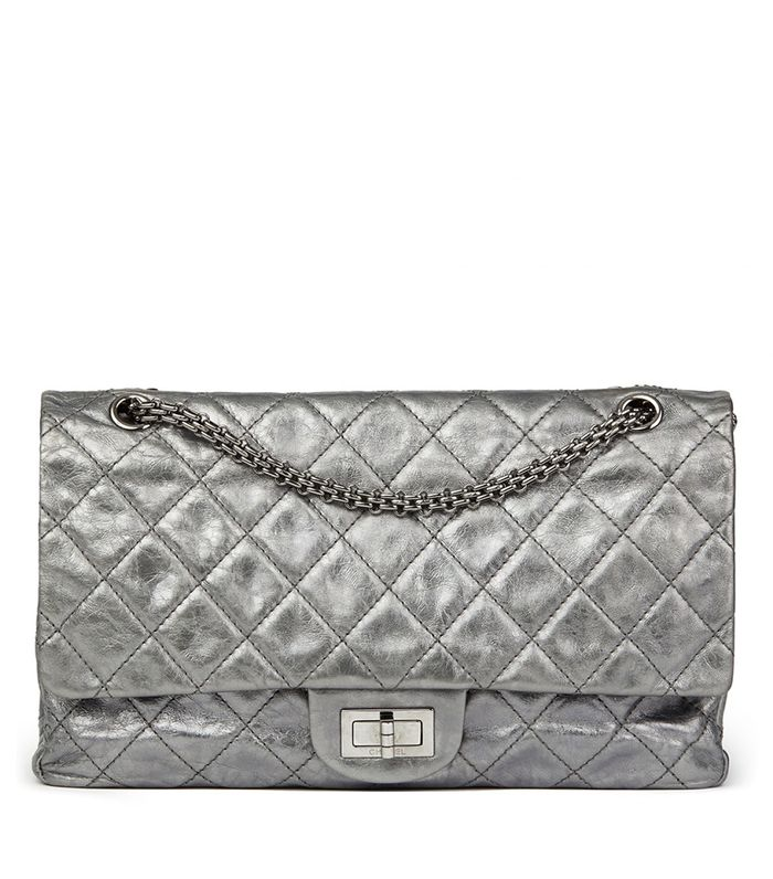 f00ad78963487c I've Worn the Classic Chanel Bag for 9 Years Straight   Who What Wear