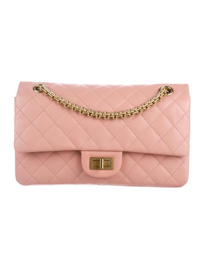 e74a961d6a7b I ve Worn the Classic Chanel Bag for 9 Years Straight