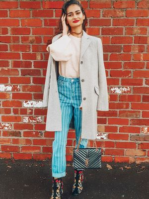 Here's Exactly What Our Readers Are Wearing to Brave the Winter Chill