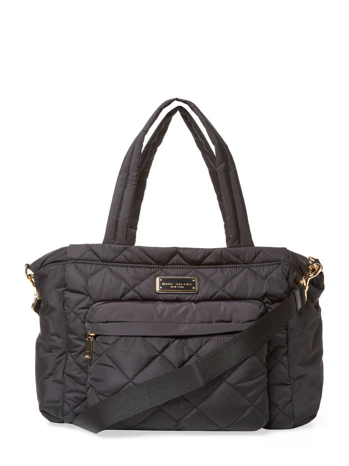 4409ac830c39 Pinterest · Shop · Marc by Marc Jacobs Eliz-a-Baby Quilted Baby Bag ...