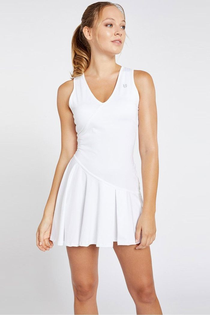7 Cute Tennis Outfits You Ll Even Want To Wear Off The
