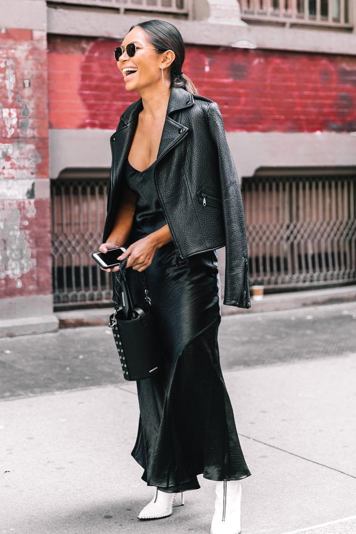 b31ece1f8 The Best Wardrobe Basics, According to Stylists | Who What Wear