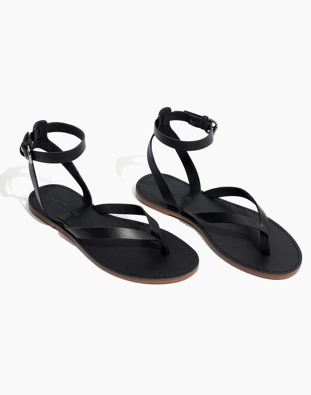 The Boardwalk Thong Sandal