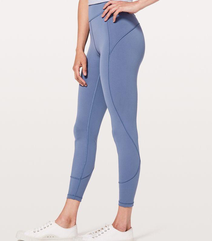 ad5a7f15e3c5b The Rules of Wearing Leggings | Who What Wear