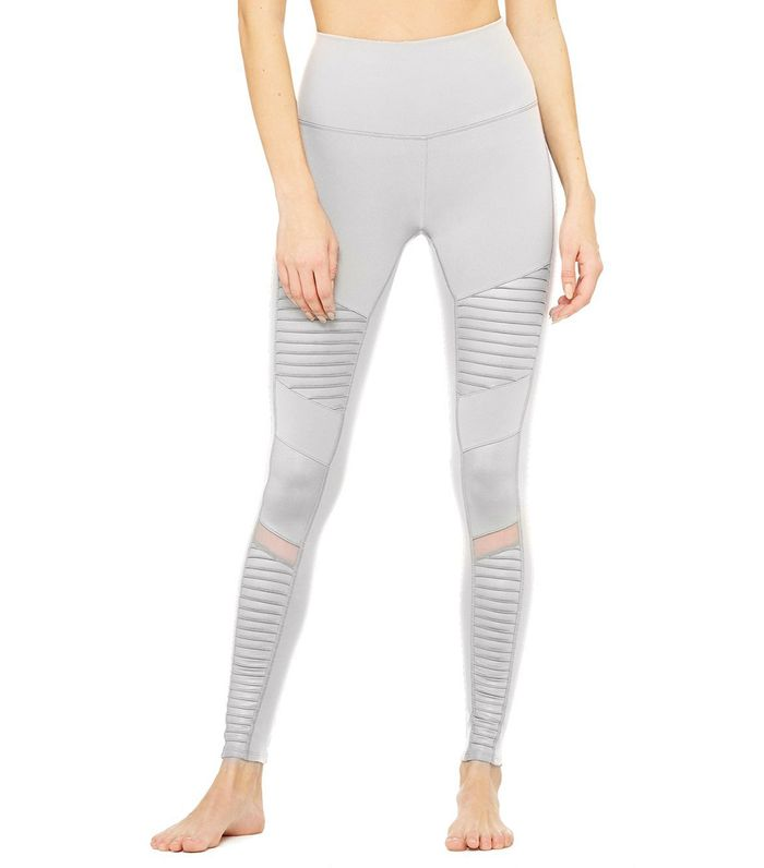 3bf6d395bb6a16 The Rules of Wearing Leggings | Who What Wear