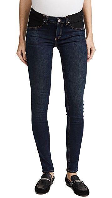 Rag & Bone Designer Maternity Jeans