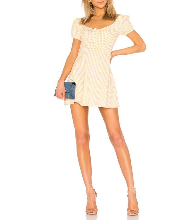 LPA Dress 251