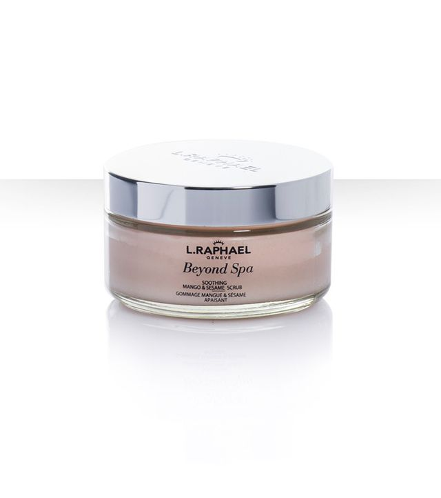 Polishing Facial Exfoliant