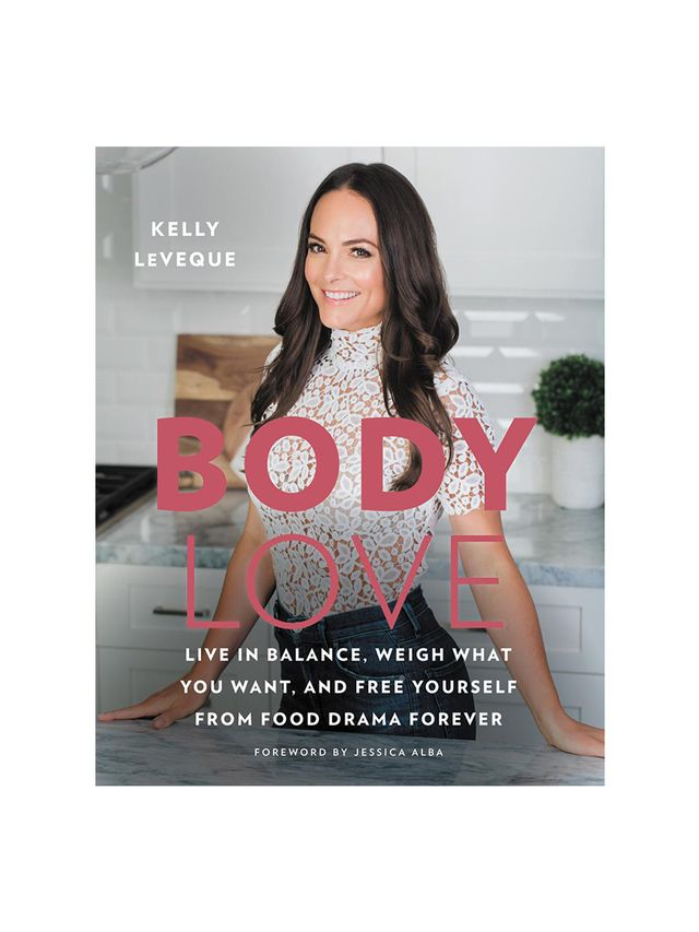 Body Love by Kelly Leveque