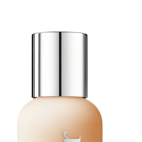 Face and Body Foundation 3 Warm Peach