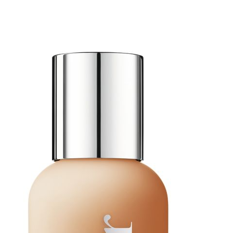 Face and Body Foundation 4 Warm Peach