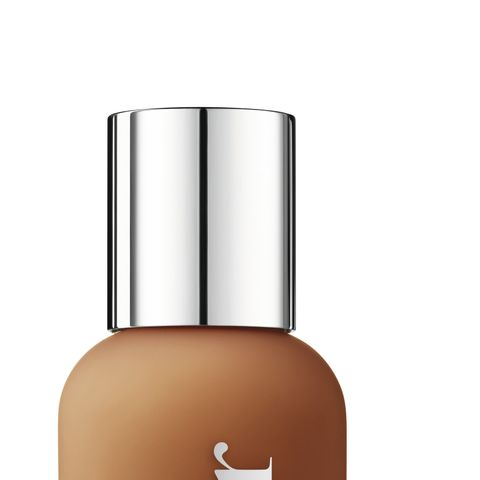 Face and Body Foundation 6 Warm