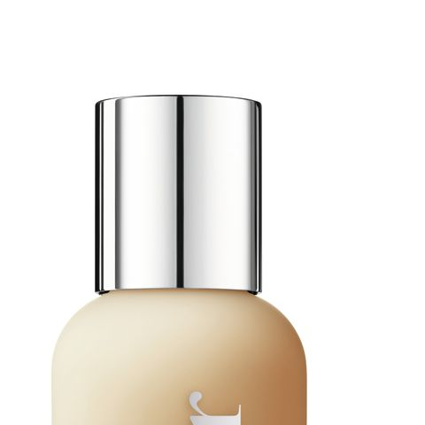 Face and Body Foundation 3 Warm Olive