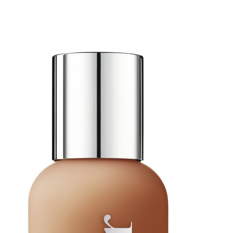 Face and Body Foundation 5 Warm Peach
