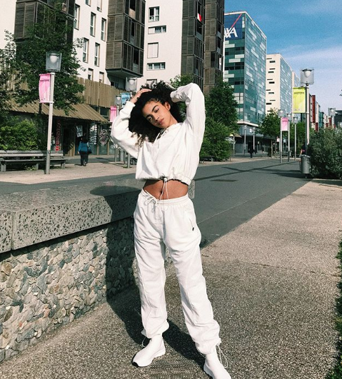 Found: Cool Fila Outfits to Copy Now | Who What Wear