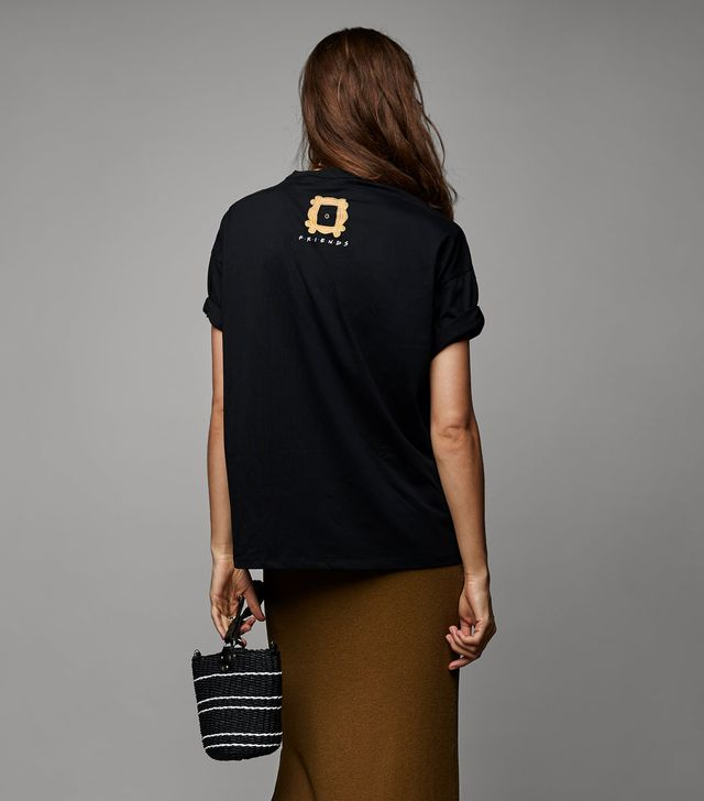 Zara Friends T-Shirt
