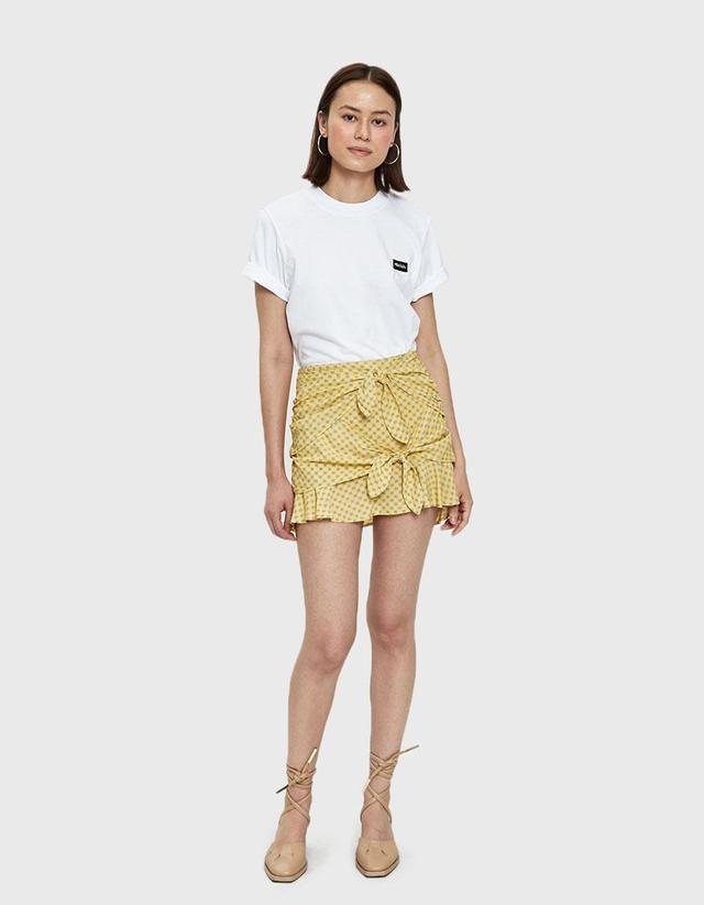 Evie Tie Skirt
