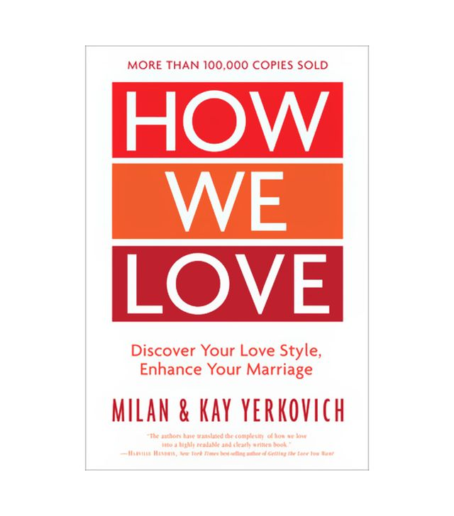 Milan & Kay Yerkovich How We Love