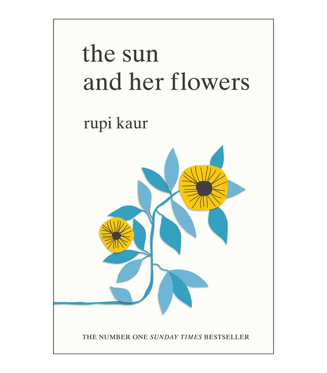 Rupi Kaur The Sun and Her Flowers