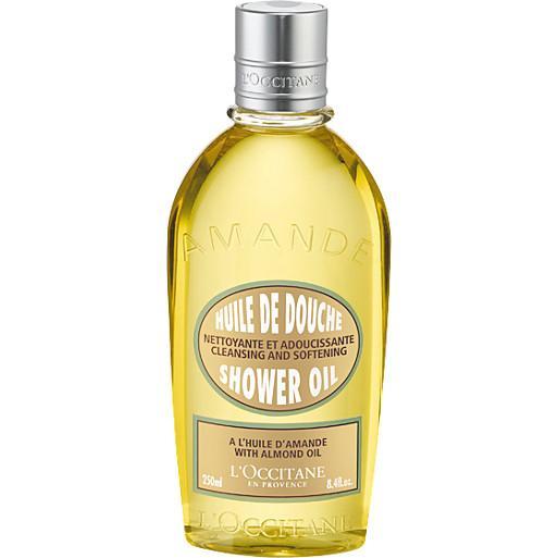 L'Occitane Huile de Douche Almond Shower Oil