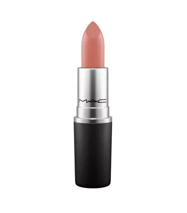 mac lipstick: MAC Matte Lipstick in Honeylove