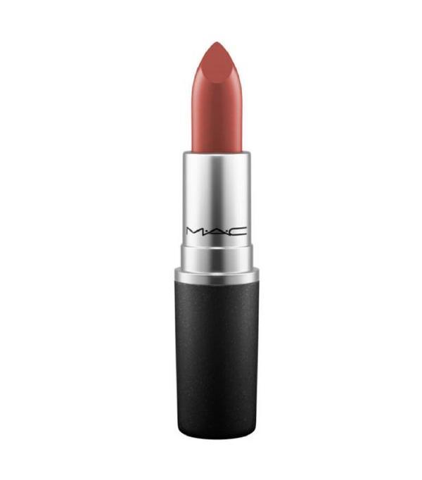 mac lipstick: Satin lipstick in paramount