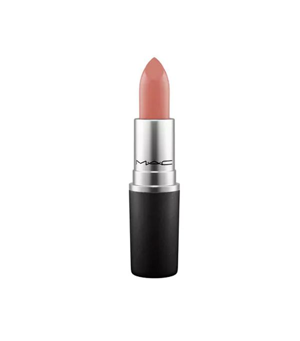 mac lipstick: Matte lipstick in Velvet Teddy