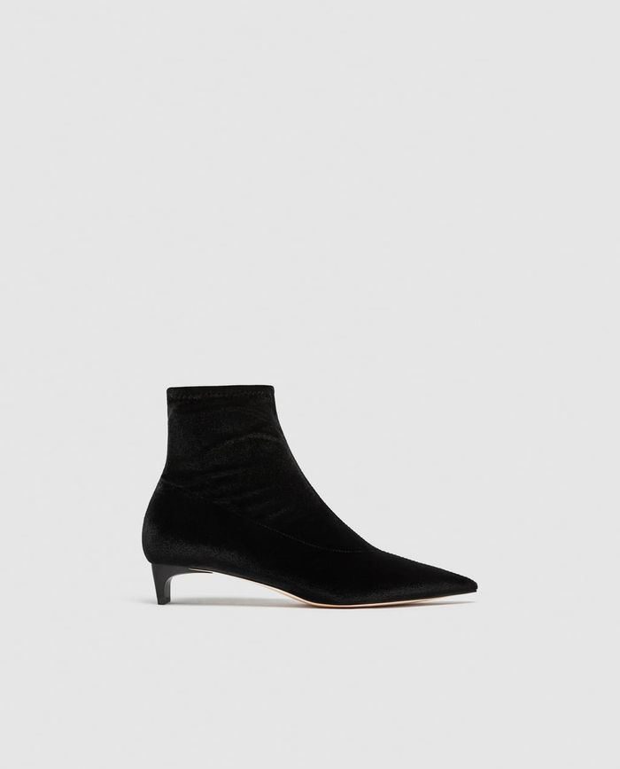 b4d4e7b2699e Pinterest · Shop · Zara High Heel Ankle Boots ( $50) $26. Wear these with  everything. Available in sizes 5 to 11. Pinterest · Shop · Zara Animal Print  ...