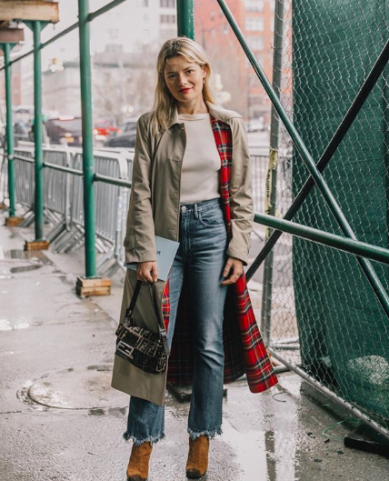 13 summer rainyday outfits  who what wear