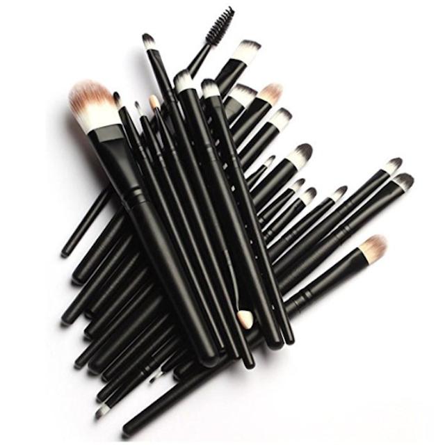Kolight 20-Piece Makeup Brush Set