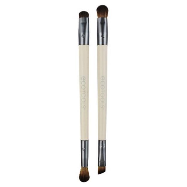 Eye Enhancing Duo Brush Set