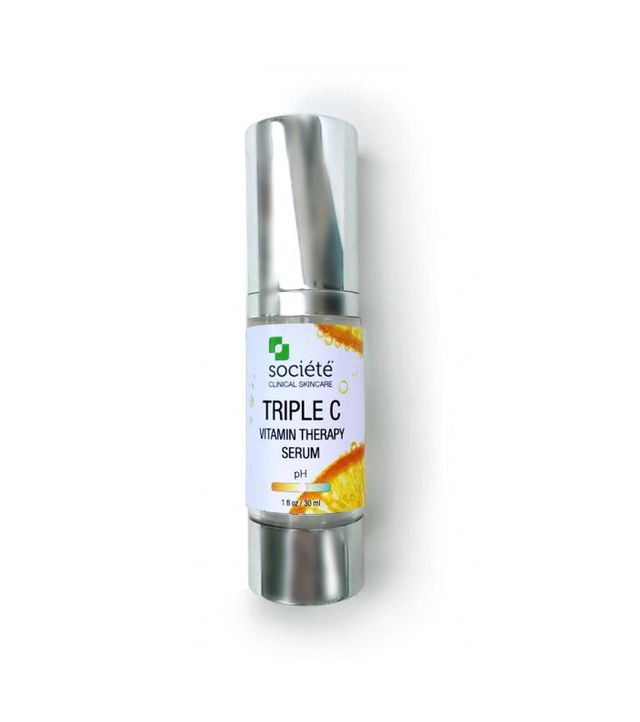 Societe Triple C Vitamin Serum