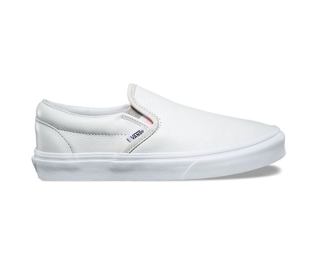 Vans Lurex Gore Slip-On