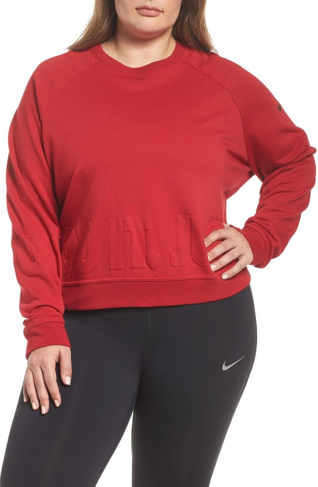 Dry Versa Training Top