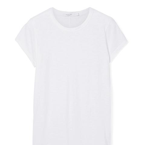 The Tee Slub Pima Cotton-Jersey T-Shirt